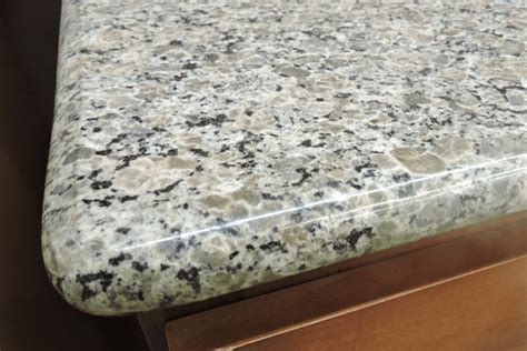 bullnose countertop edge granite edges the finishing touch builders surplus