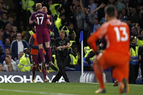 Kevin De Bruyne's best moment in Manchester City – Soccer ...
