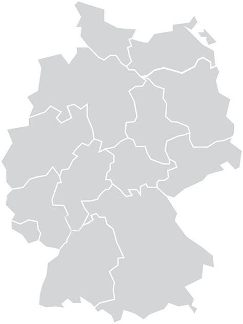 Zwölf Hubs, ein digitales Netzwerk. | de:hub digital