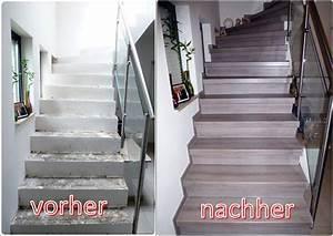 Offene Treppe Schließen Vorher Nachher : treppen modernisierung renovierung beispiele vorher nachher lies renovierung t ren k chen ~ Buech-reservation.com Haus und Dekorationen