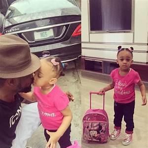Jude Okoye's Cute Daughter Resumes School Today - Read ...