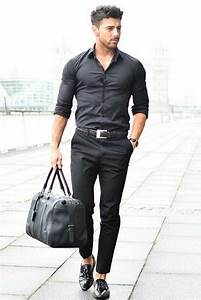 7 Smart u0026 Comfortable Everyday Outfit Ideas For Men You Can Steal u2013 LIFESTYLE BY PS