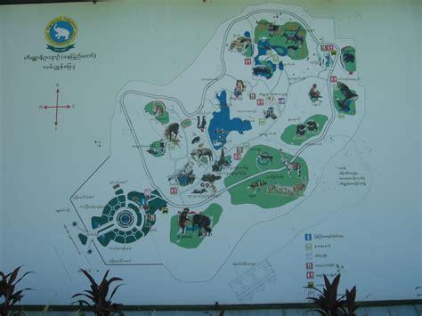 naypyidaw zoo