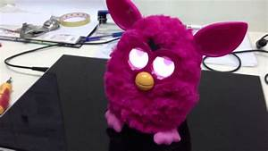 Furby Pink - YouTube