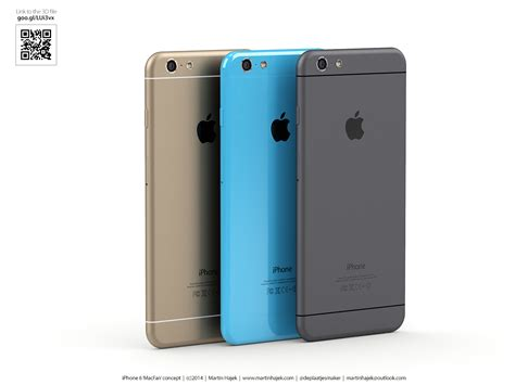 6c iphone apple iphone 6s and 6c concept reimagines apple s next big