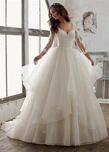 beautiful wedding dresses for every bride With www wedding dress com
