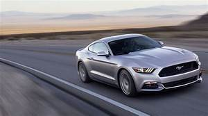 All-New 2015 Ford Mustang | Insurance Chat