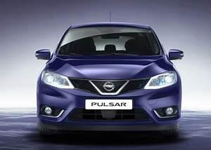Nissan Pulsar Essence : nissan pulsar 2014 premi res photos officielles l 39 argus ~ Medecine-chirurgie-esthetiques.com Avis de Voitures