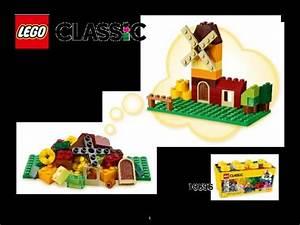 Lego Classic Bauanleitungen : bauanleitungen lego classic 10696 lego mittelgro e bausteine box ~ Eleganceandgraceweddings.com Haus und Dekorationen