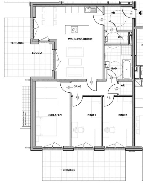 Wohnung Mit Garten Oder Terrasse In Hagen Mieten by Top A01 Wohnung Mit Terrasse Und Garten Wohnung Mieten