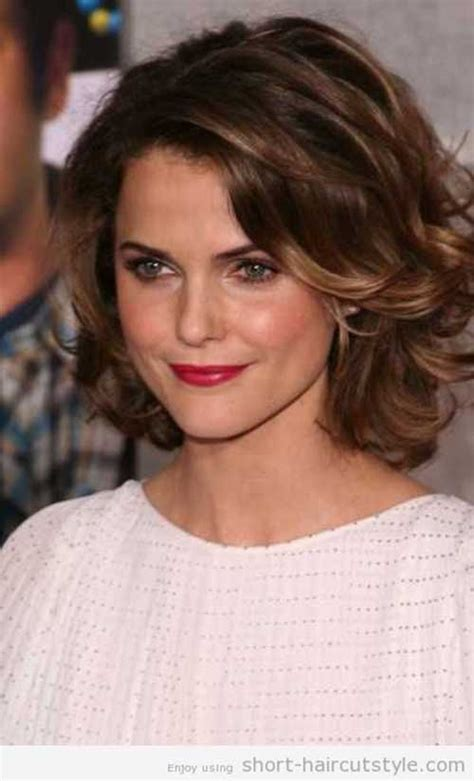 Short Haircuts For Women Over 40 The Best Short