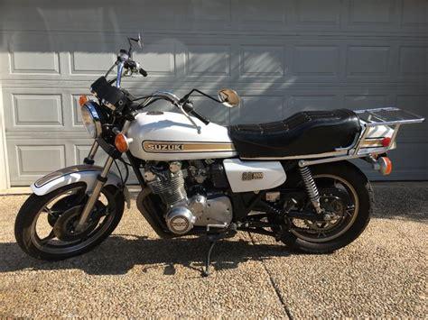 1978 Suzuki Gs1000 by Suzuki Gs1000 Motorcycles For Sale