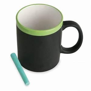 Mug Licorne Pas Cher : mug ardoise pas cher ~ Teatrodelosmanantiales.com Idées de Décoration