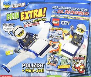 Lego City Magazin : review lego city magazin nr 10 mit eisforscher ~ Jslefanu.com Haus und Dekorationen