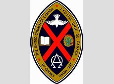 United Church of Canada Logo – Leaside United Church