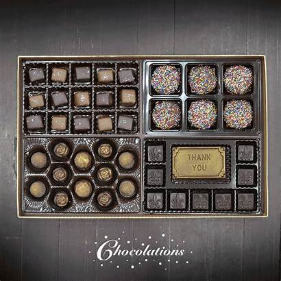 Box Gift Insert Chocolate Covered Moving Boxes