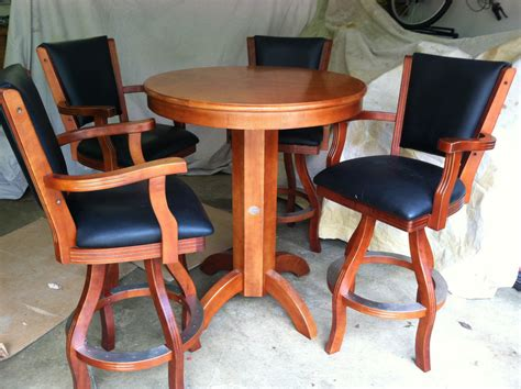 harley davidson pub table and chairs harley davidson pub table bar stool set designer tables