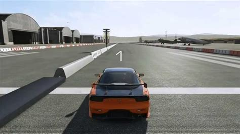 Testing Drag Racing Xbox One Game
