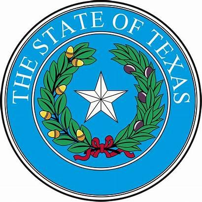 Texas Seal State Church Laws Universal Ulc