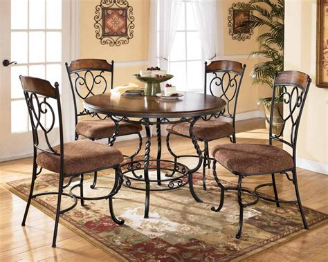 furniture kitchen table dinette sets the flat decoration