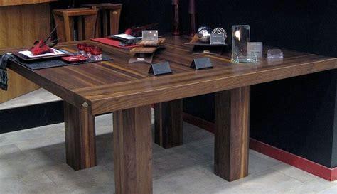 table de cuisine a vendre tables en bois massif signature stéphane dion