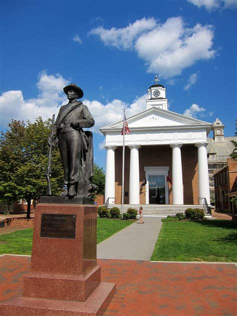 frederick county courthouse wikipedia