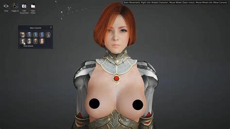 Black Desert Free Character Creator Adult Gaming LoversLab