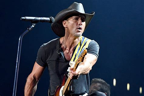 Tim Mcgraw's 'neon Church' Is A Cinematic Heartbreaker