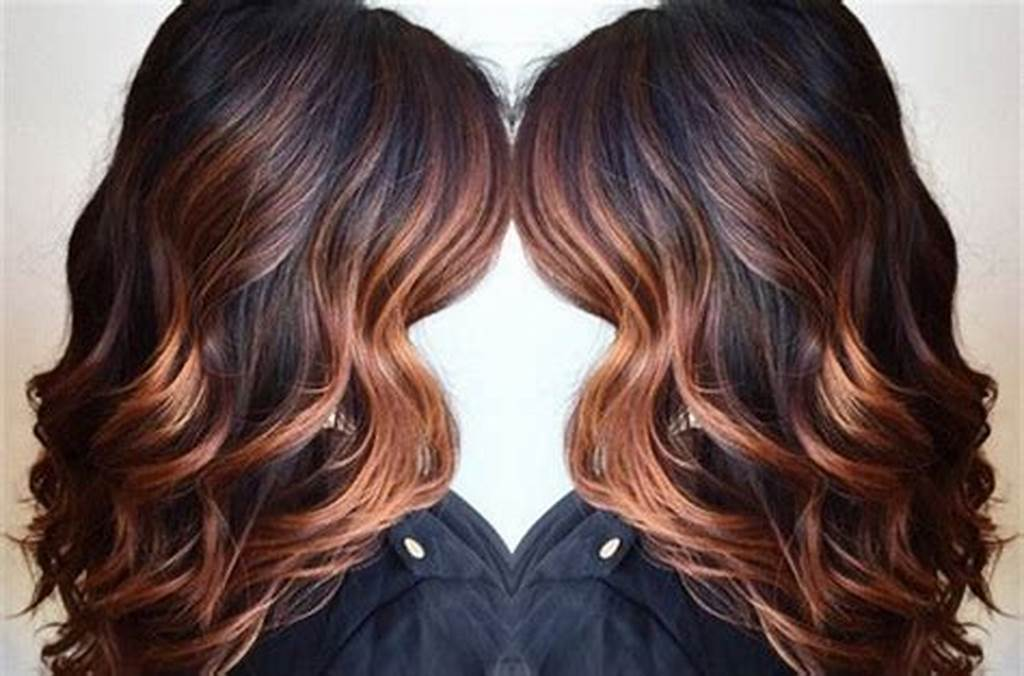 #20 #Shades #Of #Copper #Wonderful #Pumpkin #Spice #Hair #For #This