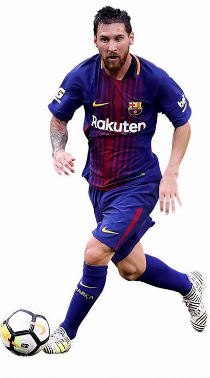 Player Action Messi Soccer Lionel Fans
