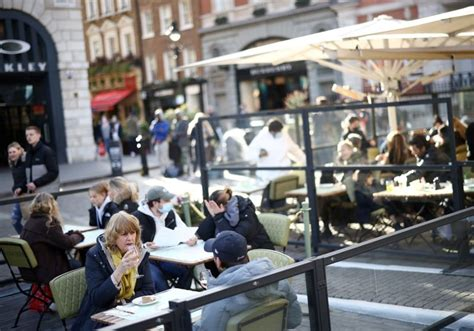 British workers move off furlough as economy reopens ...