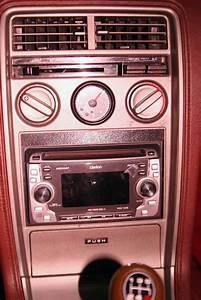 Modern Double Din Stereo In  U0026 39 85 Fb - Rx7club Com