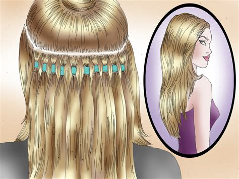how to deal with a bad haircut 12 steps with pictures