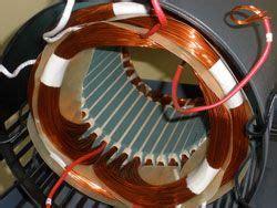 Motor Rewinding by Electric Motor Rewinding Palo Alto Electric Motor Corp