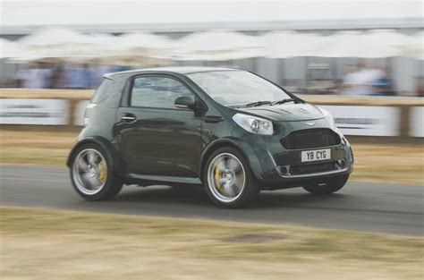 aston martin cygnet revealed autocar
