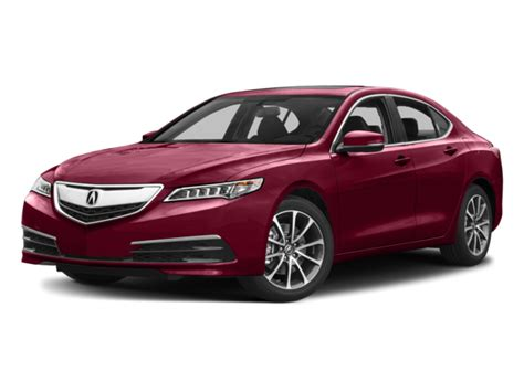 new 2017 acura tlx prices nadaguides