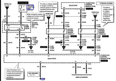 2002 jaguar s type fuel pump relay location