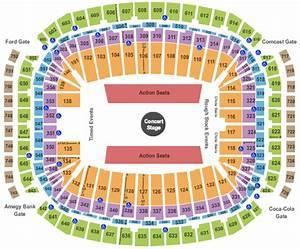 Rodeo Houston Seating Chart Nrg Stadium Tickets Nrg