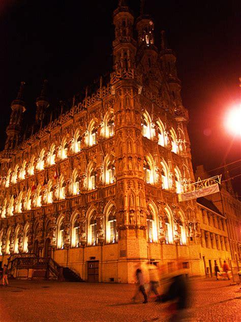 cultura de belgica belgica por descubrir