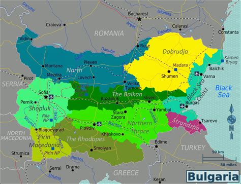 bulgaria travel guide  wikivoyage