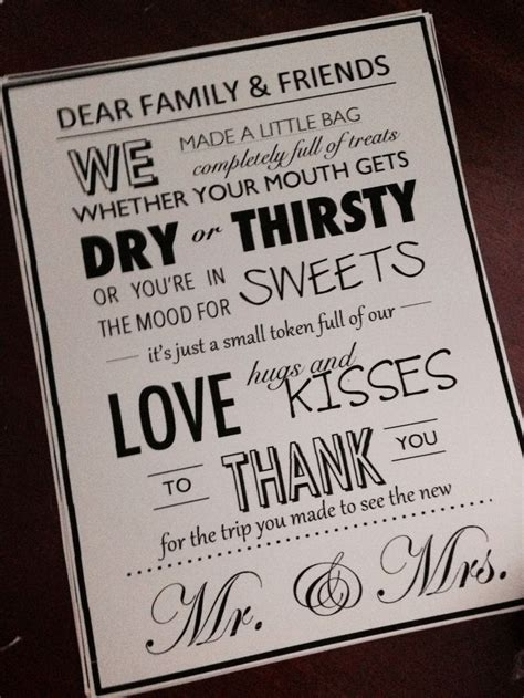 17 best ideas about hotel welcome bags on