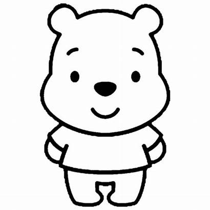 Disney Coloring Pages Characters Cartoon Babies Getcoloringpages