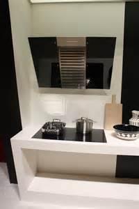 hottes de cuisine design une s 233 lection du salon eurocucina