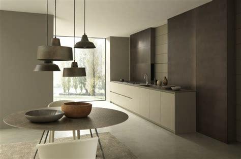 cuisine design italien 25 idées de cuisines ouvertes au design italien des idées