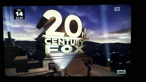 20th Century Fox Logo Tv S Movie 3 Full Open Matte Version