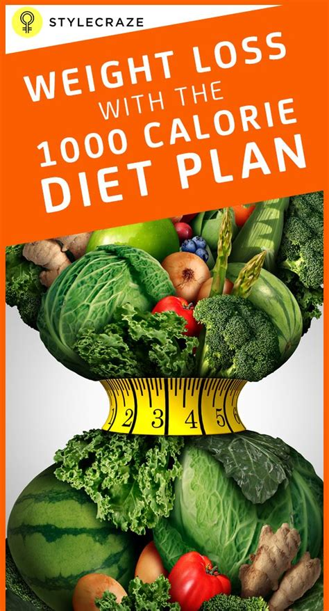 1000 kalorien diät 25 best ideas about 1000 calorie diets on