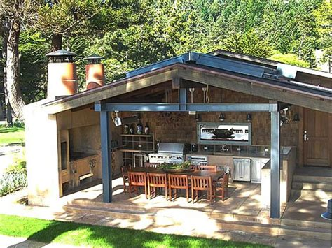 tips   outdoor kitchen diy