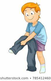 Pants Images Stock Photos Vectors Shutterstock