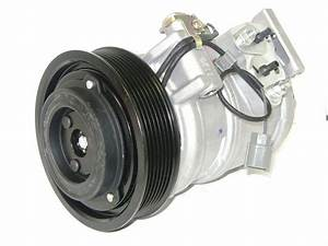 New Ac Compressor Honda Accord 2 4l 2003 04 05 2006