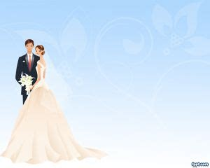 wedding day powerpoint  template